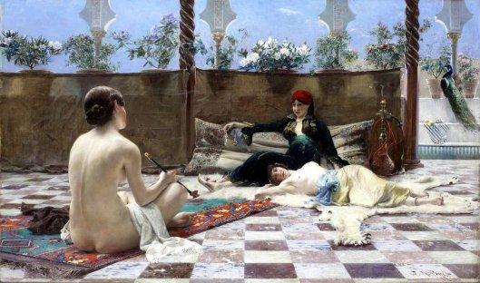 Trkische Frauen