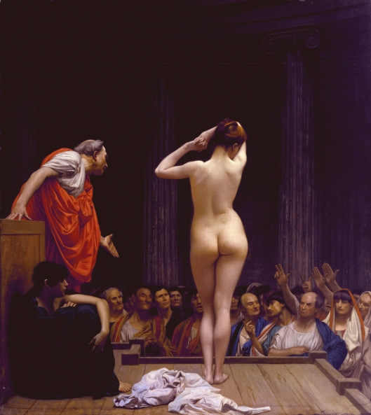 Slaves Rome